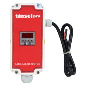 CNG GAS DETECTOR WITH IP
