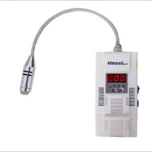 CO GAS DETECTOR HAND-HELD